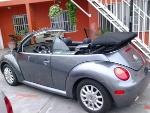 Foto Beetle cabrio en tijuana nacional 04