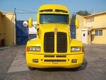 Foto Tractocamion kenworth t600