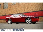 Foto Dodge Challenger En Distrito Federal