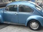 Foto Volkswagen sedan vocho 82