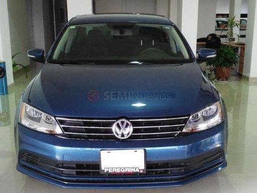 Foto Volkswagen Jetta 2015 1