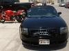 Foto Audi tt roadster quattro -04