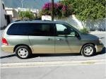 Foto Minivan Ford Freestar SEL 2004. Superlujo....