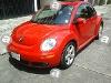 Foto Beetle sport GLX impecable -08