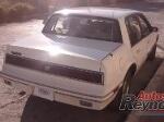 Foto Buick Skylark 1991