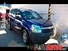 Foto Chevrolet equinox 5p ls tela a 2005