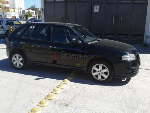 Foto Volkswagen Pointer 2007 110000
