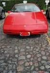 Foto Chevrolet Pontiac fiero Coupe 1984