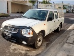 Foto Nissan Np300 Doble Cabina