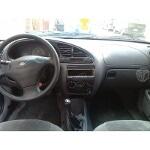Foto Ford Ikon 2004 Gasolina en venta - Miguel Hidalgo
