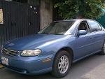 Foto Chevrolet Malibû Sedán 1998