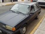 Foto Nissan Modelo Tsubame año 1991 en Iztacalco...