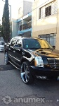 Foto Cadillac escalade ext impecable rines 28 2007