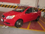 Foto Chevrolet Aveo Ls 2012 T2