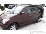 Foto Flamante Toyota Avanza Premium Aut. Unica 2011