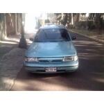 Foto Nissan Tsubame 1995 Gasolina en venta - Gustavo...