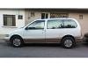 Foto Camioneta minivan villager 1993