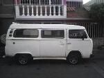 Foto Volkswagen Modelo Combi año 1994 en Iztapalapa...