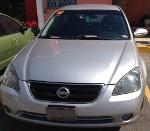 Foto Nissan Altima 2002 2.5l 4 Cil Aut.