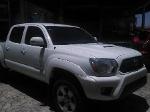 Foto Toyota Tacoma 4x4 2013 en Puebla (Pue)