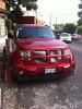 Foto Hermosa camioneta Nitro