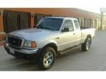 Foto Ford ranger 2005, 4x4, nacional/con baja 2014