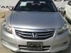Foto Accord Sedan EXL4 2011