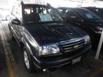 Foto Chevrolet Tracker 2008 32000