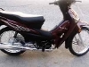 Foto Moto Honda Wave 110cc