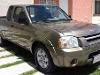 Foto Frontier Nissan camioneta automática