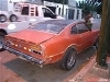 Foto Ford Maverick POR PIEZAS Coupe 1973