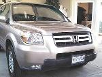 Foto Honda Pilot Familiar 2006