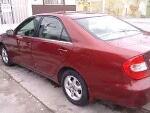 Foto Vendo mi carro urge una town contry 2004 o 2005