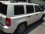 Foto Jeep Patriot Otra 2008