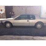 Foto Ford Cougar 1991 Gasolina en venta - Benito jurez