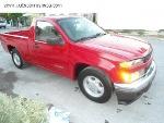 Foto Chevrolet Colorado 2004 - camioneta americana...