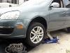 Foto Volkswagen Jetta 2.5 Reparacion de transmision,...