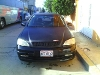 Foto Astra coupe 1.8 lts