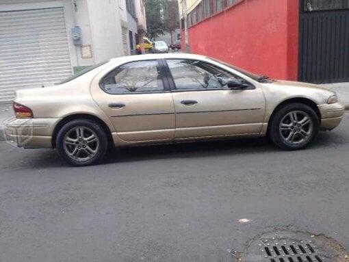 Foto Dodge Modelo Stratus año 1998 en Benito jurez...