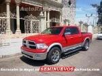 Foto 2012 Dodge Ram 2500 Laramie 4x4 tu Seminuevo a...