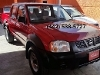 Foto Nissan frontier 4x4 doble cabina