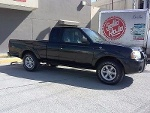 Foto Nissan Frontier king cab 2003