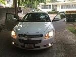 Foto Chevrolet malibú g 4p sedan aut v6 ee piel q/c...
