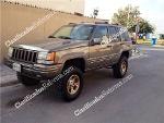 Foto Camioneta suv Jeep GRAND CHEROKEE 1998