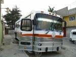 Foto Autobus dina olimpico convertido avante en México