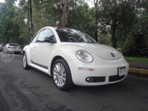 Foto Volkswagen Modelo Beetle año 2008 en Coyoacn...