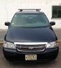 Foto Chevrolet Venture 2004 NACIONAL