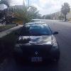 Foto Renault Clio Sedán 2004
