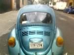 Foto Volkswagen sedan 80