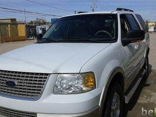 Foto 2005 Ford Expedition, Juarez, Chihuahua